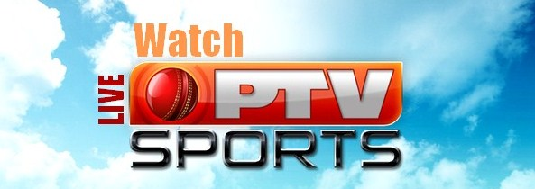 PTV Sports Live Cricket Stream Official Channel